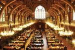 Đại học Harvard tuyển sinh thế nào?