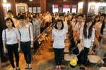 GS. Phan Huy Lê: Đề thi Lịch sử phải đo được tấm lòng học sinh
