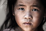 Trẻ em Việt Nam qua góc nhìn nhiếp ảnh gia người Pháp