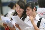 Tỷ lệ đỗ tốt nghiệp sẽ cao hơn năm trước?