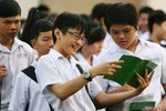 Hà Nội: Sáng nay hơn 70 nghìn học sinh thi vào lớp 10