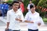 Đáp án chính thức các môn thi đại học khối B, C, D