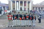 Việt Nam có 10 học sinh đoạt huy chương Olympic quốc tế năm 2014