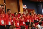 Hơn 70 màu cờ dự tranh Olympic Hóa học quốc tế tại Việt Nam