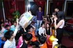 """Đêm từ thiện """"Trung thu cho em"""" cho trẻ em Hà Giang"""