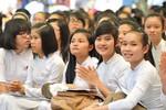 """Đa số hướng theo """"một bài thi"""" của Đại học Quốc gia Hà Nội"""