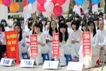 Hơn 20 triệu học sinh, sinh viên vào năm học mới