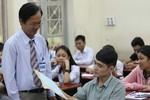 Chốt phương án tuyển sinh Đại học quốc gia Hà Nội áp dụng từ năm 2015