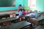Dứt khoát không để tình trạng học sinh không được đến trường