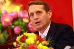 Nga sẽ xây dựng trung tâm công nghệ hạt nhân tại Việt Nam