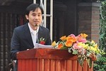 Mong muốn, hy vọng của tân giáo sư trẻ nhất Việt Nam