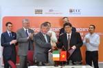 Đại học FPT Việt Nam ký hợp tác trao đổi sinh viên với Đại học Cork