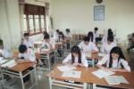 Học sinh không chọn thi môn Sử vì cô giáo... nghỉ thai sản