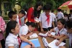 Học trò chán sử là di chứng của phương pháp dạy và học