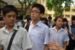 Hà Nội: Gần 80 nghìn thí sinh làm thủ tục dự thi lớp 10