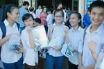 Đề và gợi ý lời giải môn Hóa học Kỳ thi quốc gia 2015