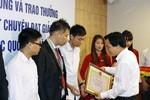 Đại học Quốc gia Hà Nội vinh danh học sinh khối chuyên