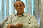 GS. Trần Hồng Quân: Bộ đã cố gắng, nhưng Bộ đừng ôm đồm nữa