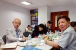 Sinh viên Việt Nam và Nhật Bản sẽ có cơ hội giao lưu thường xuyên