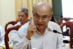 GS. Lâm Quang Thiệp: Tôi thấy Bộ Giáo dục ôm đồm thành ra...khổ quá!