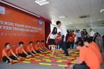 Giao lưu thanh niên Việt Nam – Trung Quốc