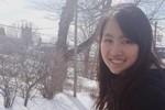 Đang du học Hoa Kỳ, nữ sinh 17 tuổi người Việt viết ứng dụng cho người trầm cảm