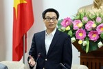 Phó Thủ tướng nhắc Bộ Giáo dục sớm công bố phương án thi tốt nghiệp cấp 3