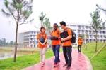 Đại học đầu tiên Việt Nam hợp tác xuất bản tạp chí giáo dục Mỹ