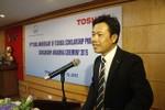 Phó giám đốc Đại học Quốc gia Hà Nội được giới thiệu ứng cử Đại biểu Quốc hội