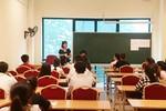 Sáu bước để Khung cơ cấu giáo dục quốc dân đi vào cuộc sống