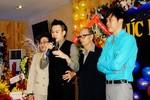 Lộ ảnh cưới của danh hài Hoài Linh với vợ cũ