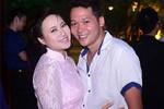 """Đám cưới lần 2 giữa cơn mưa giông khủng khiếp của 'họa mi"""" Khánh Linh"""