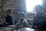 Bệnh lạ: Những người 'không biết lớn' ở Hòa Bình