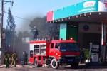 Những vụ cháy, nổ kinh hoàng báo động trong sản xuất