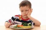 Mẹo nhỏ giúp trẻ có hứng thú ăn uống