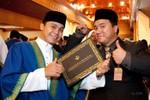 Học bổng toàn phần của Chính phủ Brunei Darussalam năm 2013