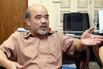 """GS Đặng Hùng Võ: Chính phủ """"bơm"""" ngàn tỷ không phải để cứu chủ đầu tư"""