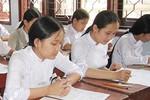 Giảng viên ngoại ngữ nói về bí quyết đạt điểm cao thi ĐH môn tiếng Anh