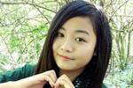 Cô bé lớp 8 thi Nữ sinh trong mơ: 'Em mong ba mẹ đỡ vất vả'