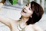 Năm 2012 của Minh Hằng: Nhận 2 danh hiệu 'nữ hoàng'