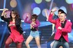 Hoàng Hải – Thùy Linh mạo hiểm nhảy Gangnam Style