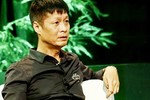 Lê Hoàng bán 'vé đi tuổi thơ' giá 1 tỉ đồng