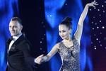 Lan Phương lấy lại phong độ đêm 3 Bước nhảy hoàn vũ