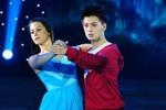 Ngô Kiến Huy giành điểm 10 duy nhất Bước nhảy hoàn vũ