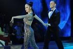 Lan Phương 'múa nhiều hơn nhảy'