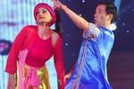Ngô Kiến Huy nhảy ấn tượng nhất đêm thứ 5