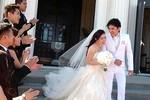 'Theo sát' đám cưới bạc tỷ của Đan Trường
