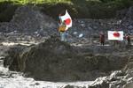Nhật Bản truy tố người biểu tình đổ bộ lên Senkaku