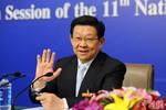 """Trung Quốc: Mỹ đang thể hiện """"tinh thần Chiến tranh Lạnh"""""""