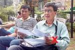 Ông Nguyễn Văn Lộc chưa được Thành phố Hồ Chí Minh cho họp báo